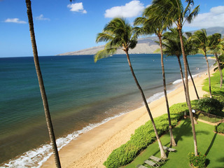 Kihei Beach Unit #506