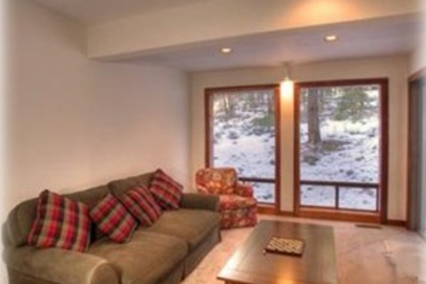 Northstar Mountain Home Vacation Rental in Northstar - RedAwning