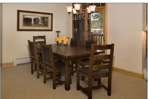Meadow Stone Lodge #312 Vacation Rental in Kirkwood - RedAwning