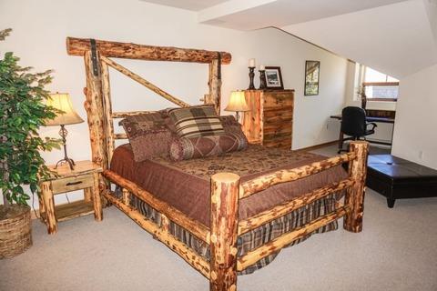Meadow Stone Lodge #403 at Kirkwood Vacation Rental in Kirkwood - RedAwning