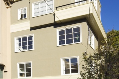 Upscale Russian Hill Condo Vacation Rental in San Francisco - RedAwning