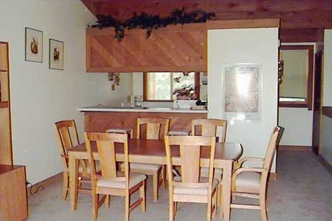 Gold Bend Northstar Condo Vacation Rental in Northstar - RedAwning