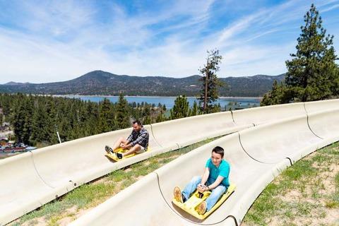 Bear Lake Cabin Vacation Rental in Big Bear - RedAwning