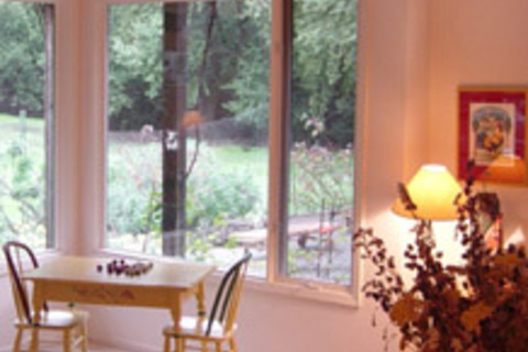 Glen Cameron Country Estate Vacation Rental in Sonoma - RedAwning