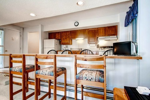 Gold Camp A47 Vacation Rental in Breckenridge - RedAwning