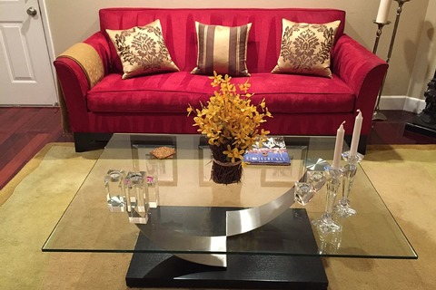 Elegant 3br Daly City House with View Vacation Rental in San Francisco - RedAwning