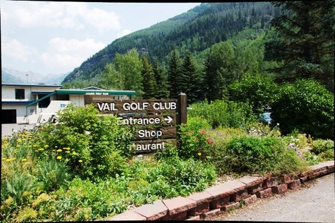 Golf Course #61 Townhome Vacation Rental in Vail - RedAwning