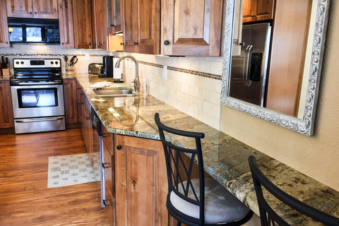 Gore Creek Meadows D9 Condo Vacation Rental in Vail - RedAwning