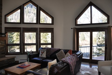 Ledges #A Vacation Rental in Vail - RedAwning