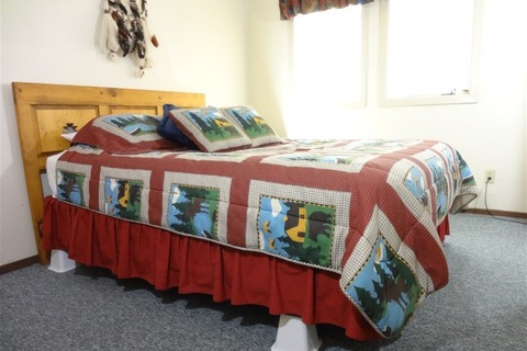 Centennial D Vacation Rental in Dillon - RedAwning