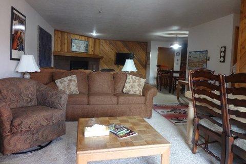 Cimarron 403 Vacation Rental in Breckenridge - RedAwning