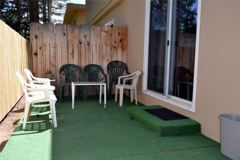 1171A Herbert Vacation Rental in City of South Lake Tahoe - RedAwning