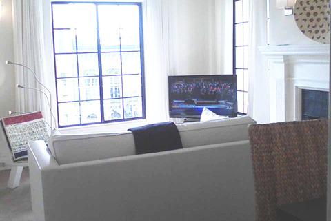 Ashbury Heights Vista Vacation Rental in San Francisco - RedAwning