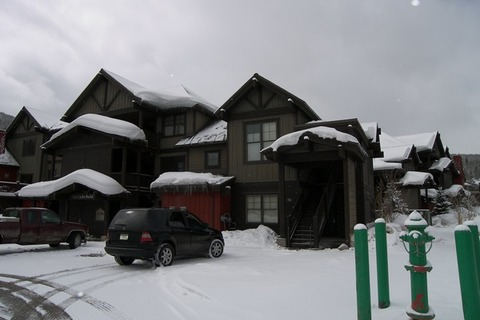 The Cache CUTW Vacation Rental in Copper - RedAwning