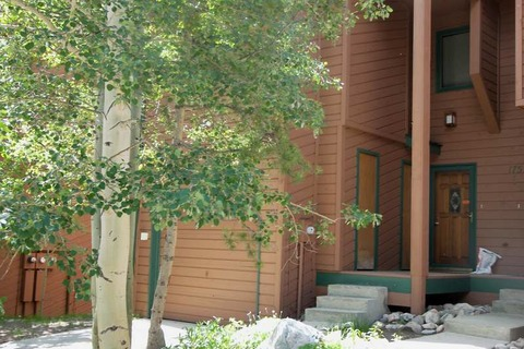 Rivercrest Vacation Rental in Frisco (CO) - RedAwning