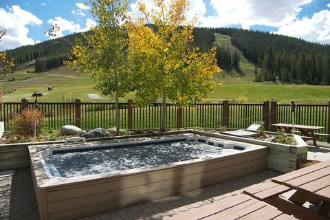 Fox Pine Lodge - FPAF4 Vacation Rental in Copper Mountain - RedAwning