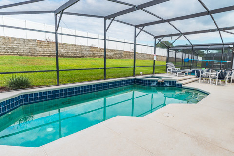 2235 Wyndham Palms Way Vacation Rental in Kissimmee - RedAwning