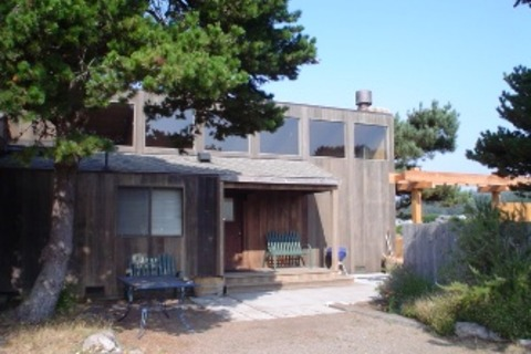 Anam Cara Vacation Rental in Sea Ranch - RedAwning