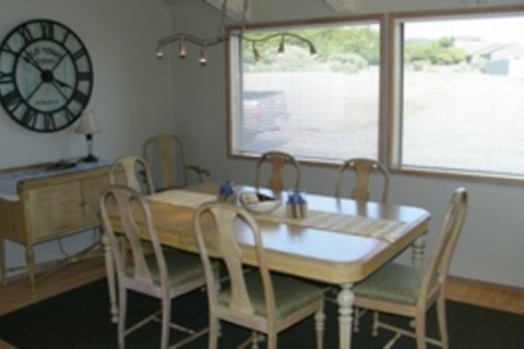 Silvermist Vacation Rental in Sea Ranch - RedAwning