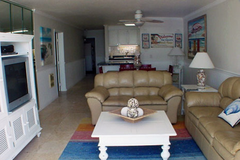 Capri By The Sea-205 Vacation Rental in San Diego - RedAwning