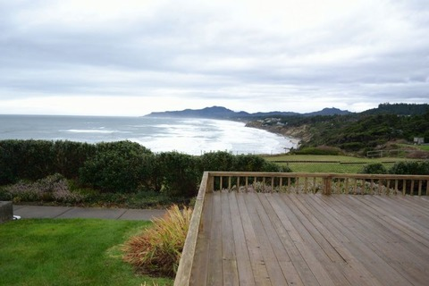 Yaquina Lighthouse Home Vacation Rental in Newport (Oregon) - RedAwning