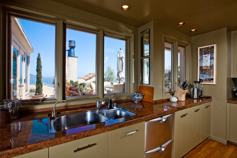 Ocean View Terrace Vacation Rental in San Francisco - RedAwning