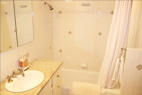 Garden View Vacation Rental in San Francisco - RedAwning