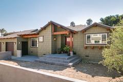 New Ventura Beach Craftsman Home