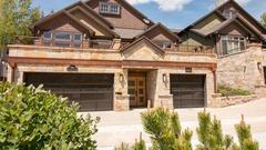 Deer Valley Luxury Town Home B