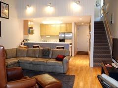 Three Kings Studio + loft