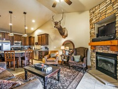 Bear Hollow Townhome