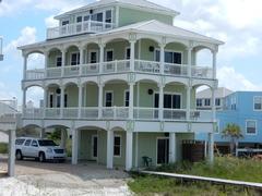 Villa Barbados