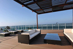 Watermark Beach Resort- Unit 2