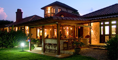 Villa Lazy Heart- 10.5 Acre Oceanfront Estate