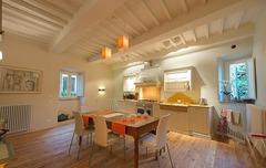 Cortona Concerto: In Cortona Centre, Lovely Apartment