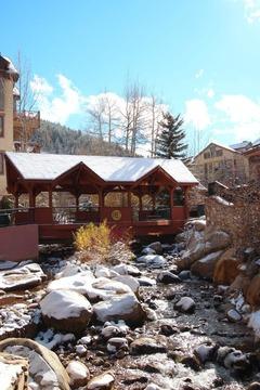 414 Beaver Creek Lodge Luxury Suite