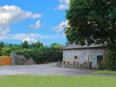 Traditional Irish Stone Cottage