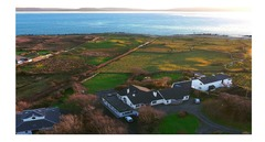 Direct Seaview. Perfect for Groups, 5 Km to Galway