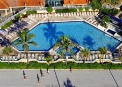 Historic Hollywood Beach Resort- Unit 669