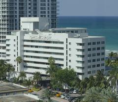 The New Casablanca Hotel- Unit 840