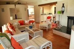 L'Oasis: Private Pool at de Anza