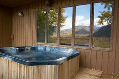 Sprawling Aspen Mountain Home