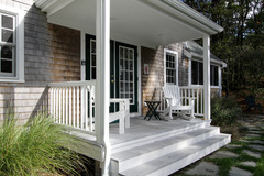 Wellfleet Oceanside Cottage
