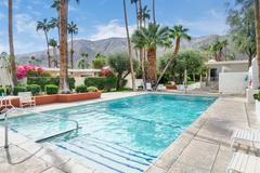Palm Springs Condo Unit 7