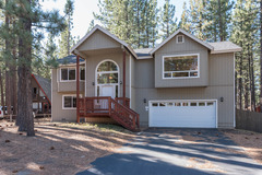 1276 Heather Lake Road Home