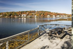 Seanook- Boothbay Cottage