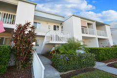 Indian Springs Waterfront Vacation Rental Condominium 1202