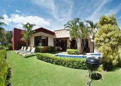 Hermosa Palms 1- Villa la Costa