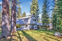 Sierra Pines House 3086J