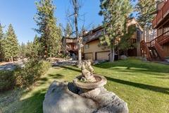 Tahoe Villa